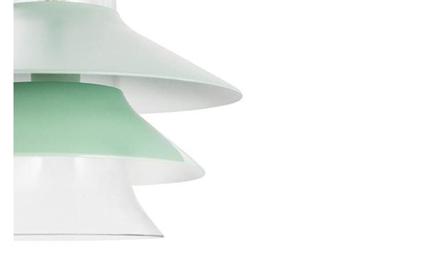 Normann Copenhagen - Ikono hanglampen - grijs - S - 4