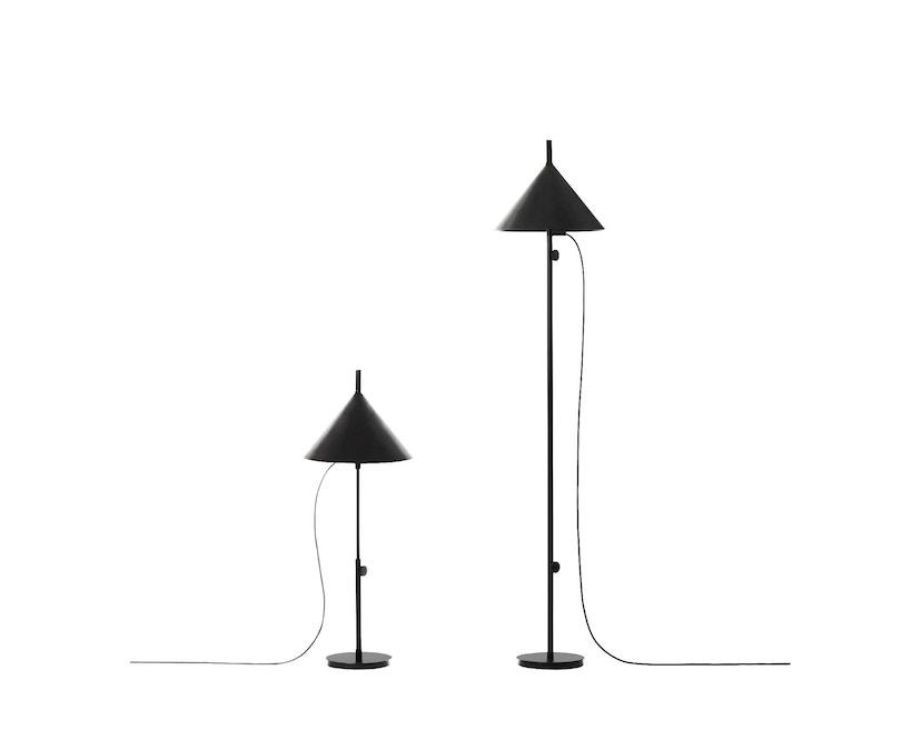 Wästberg - Nendo w132 tafellamp - kegel - wit - 5