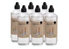 SPIN Bioethanol - Flasche 1l VE6