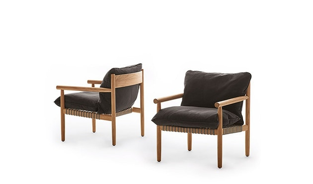 Dedon - Tibbo fauteuil - 2