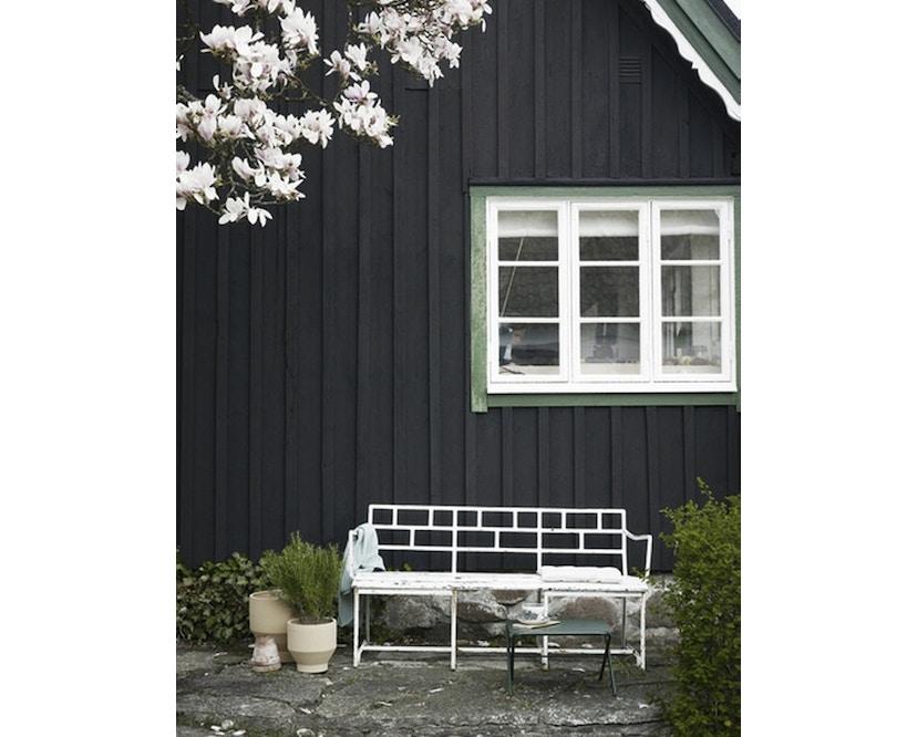 Skagerak - Bow Tisch - niedrig - weiß - 8