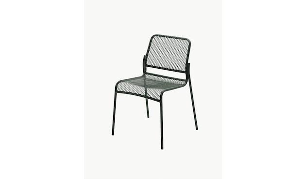 Skagerak - Mira stoel - groen - 1