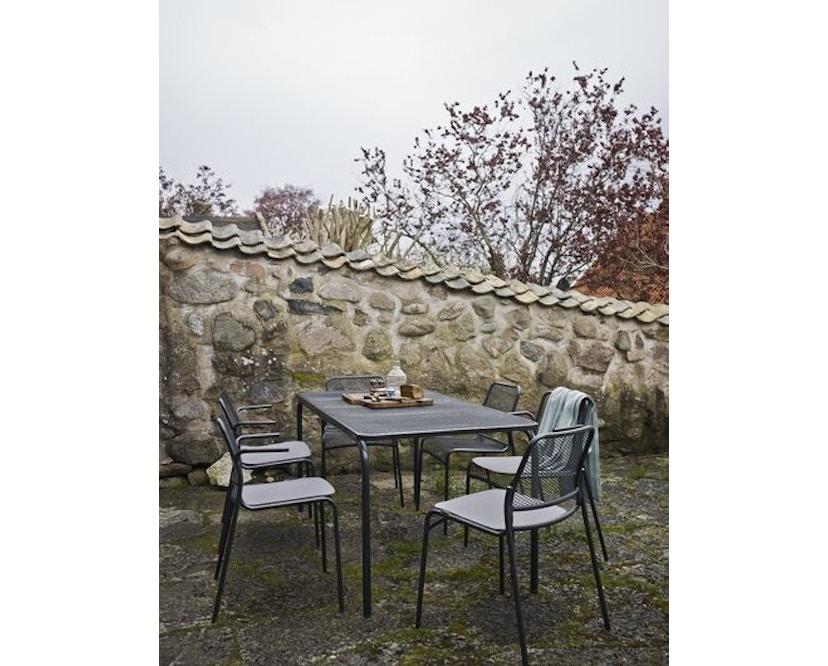Skagerak - Mira stoel - groen - 2