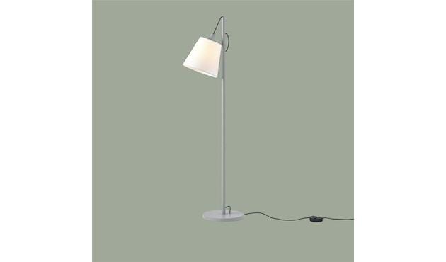 Pull Vloerlamp