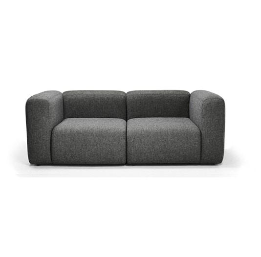 Pump 2-Sitzer  Sofa