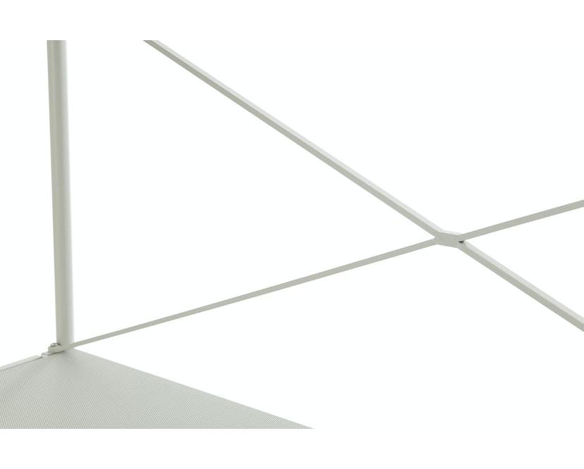 ferm LIVING - Punctual Regal - 1x3 - grau - 4