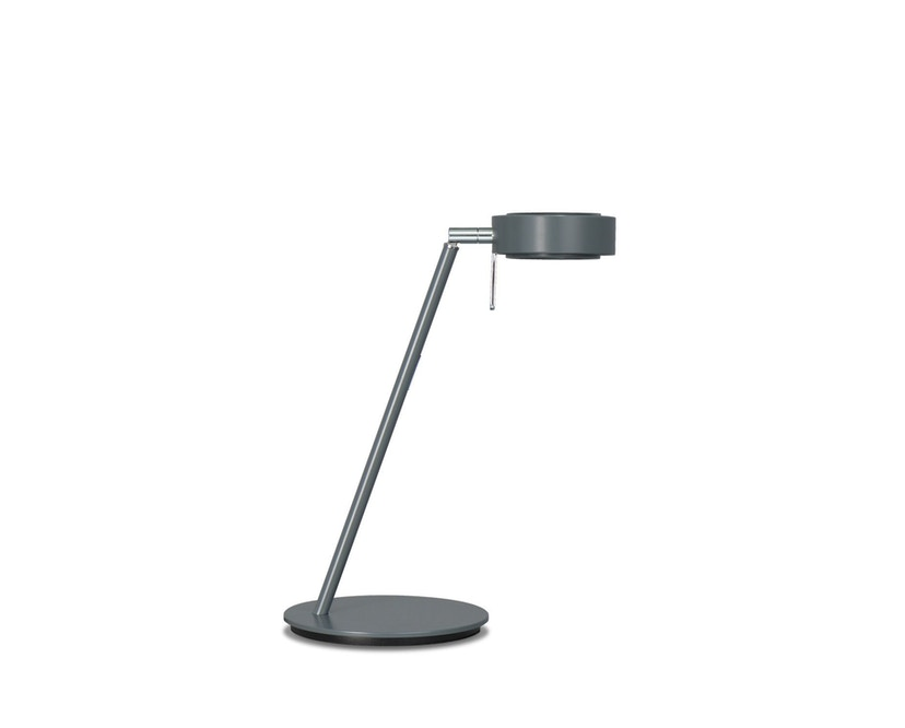 Mawa Design - Pure mini Tischleuchte - LED - basaltgrau matt RAL 7012 - 1