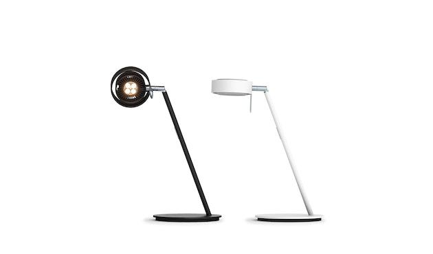 Mawa Design - Pure mini Tafellamp - Ked - zandzilver - 2