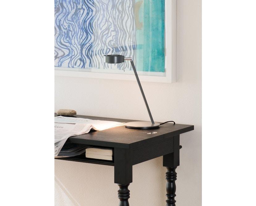 Mawa Design - Pure mini Tafellamp - Ked - zandzilver - 4