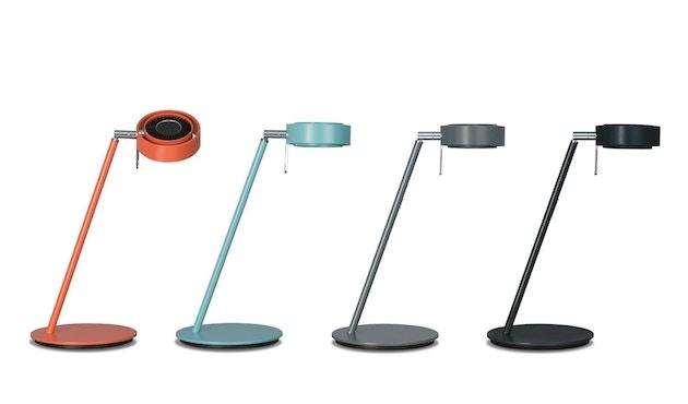 Mawa Design - Pure mini Tischleuchte - sandsilber sa - 4