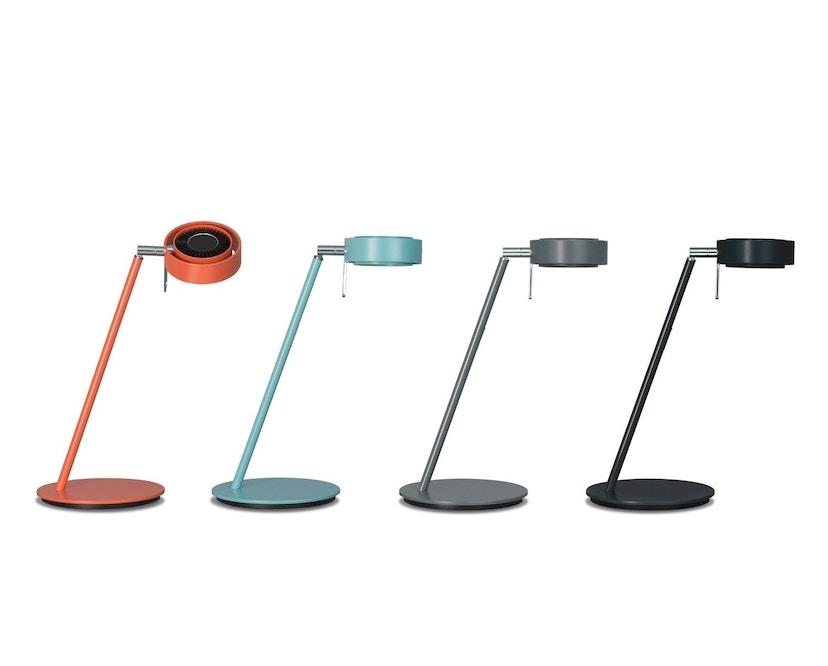 Mawa Design - Pure mini Tischleuchte - LED - sandsilber sa - 5