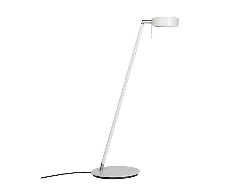 Mawa Design - Pure 1 Tischleuchte - weiß glänzend RAL 9016g - 1