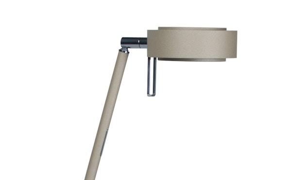 Mawa Design - Pure 2 Stehleuchte - LED - schwarz matt mawa 9005 - 3