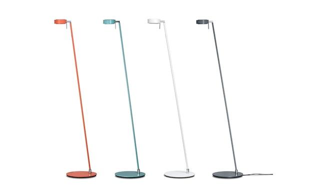 Mawa Design - Pure 2 Stehleuchte - weiß matt RAL 9016 - 3