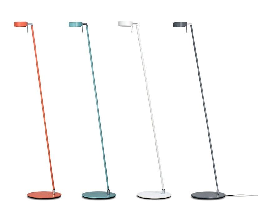 Mawa Design - Pure 2 Stehleuchte - LED - schwarz matt mawa 9005 - 4