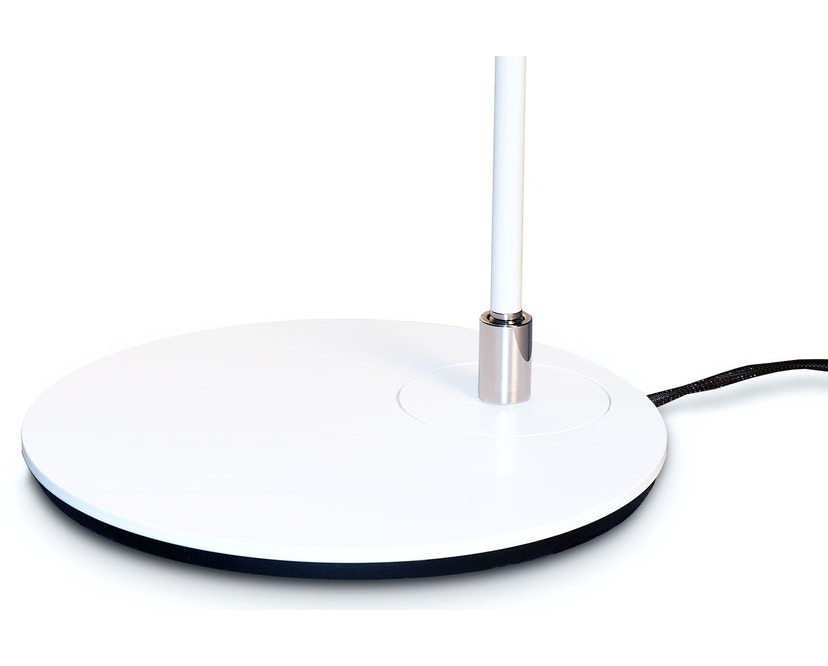 Mawa Design - Pure 2 Stehleuchte - LED - schwarz matt mawa 9005 - 5