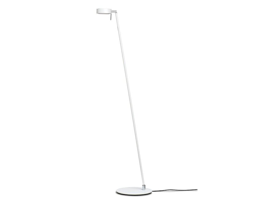 Mawa Design - Pure 2 Stehleuchte - weiß matt RAL 9016 - 1