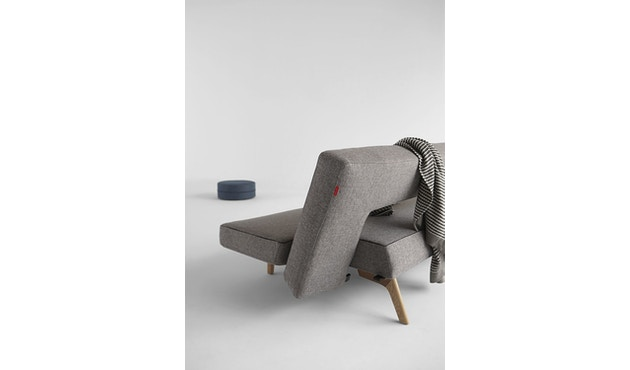 Innovation - Puzzle Wood Schlafsofa - 4