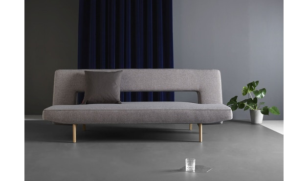 Innovation - Puzzle Wood Schlafsofa - 3