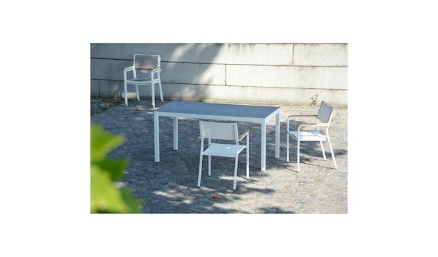 Jan Kurtz - Quadrat Tisch - Keramik - 2