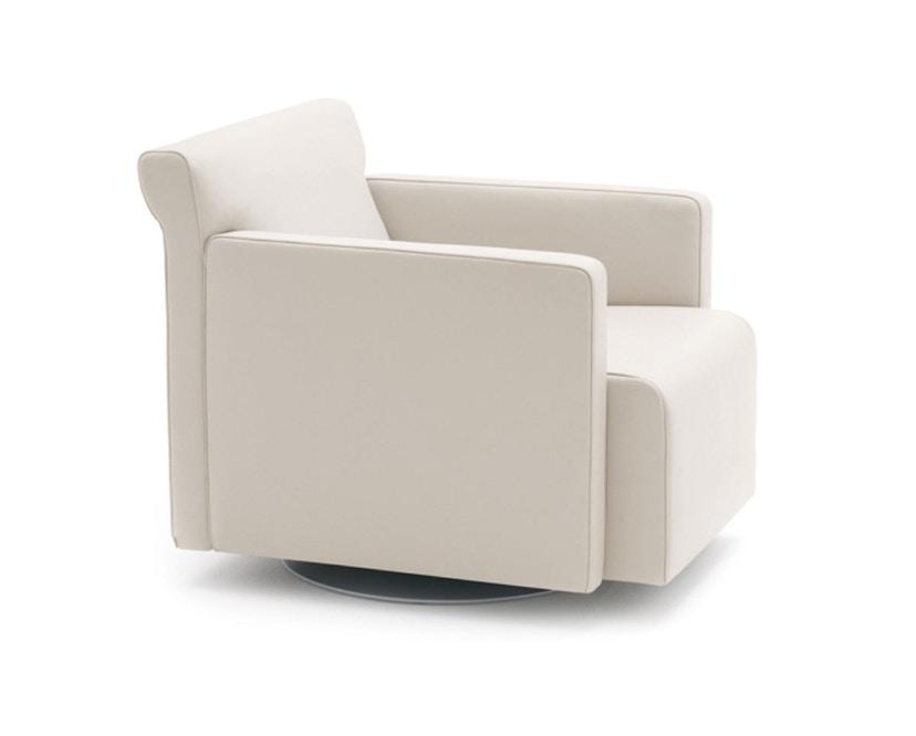 Cor - Quant Sessel - weiß - 1