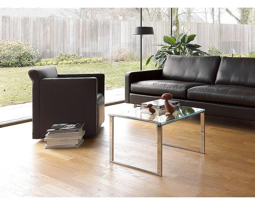 Cor - Quant Sessel - schwarz - 2