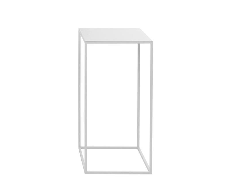 Schönbuch - Rack Schirmständer - quadratisch - .89 Rauchchrom glänzend - 4
