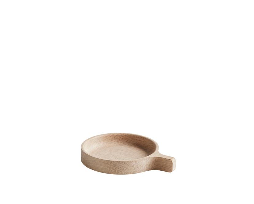 Woud - Racket Tablett - Oak - S - 1