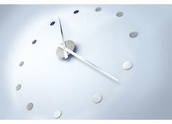 Radius - Horloge murale Radius - 3