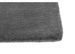 HAY - Teppich Raw Rug No 2 - dunkelgrau - 1