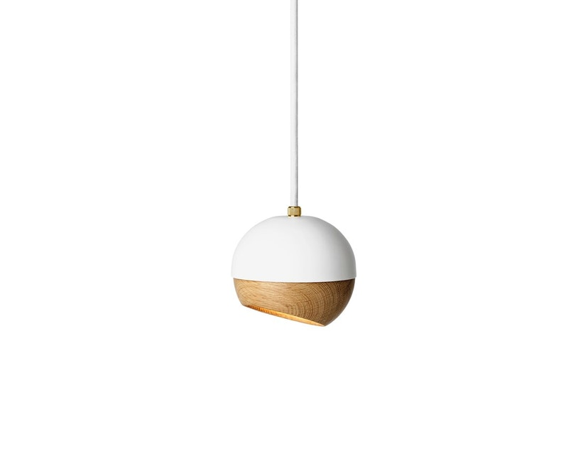 Mater - Ray hanglamp - wit - 1