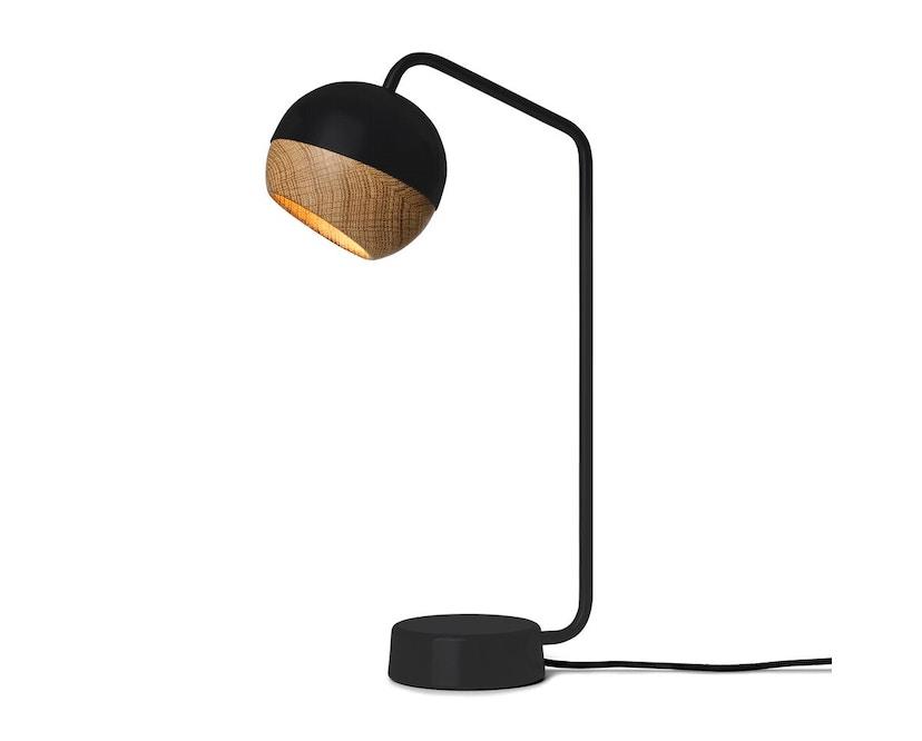 Mater - Lampe de table Ray - noir - 1