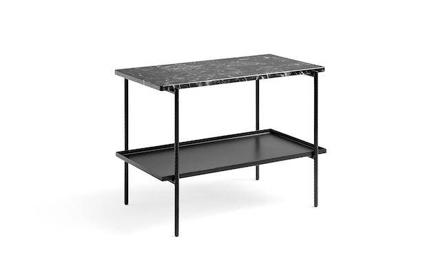 HAY - Rebar Beistelltisch rechteckig - marble - 1