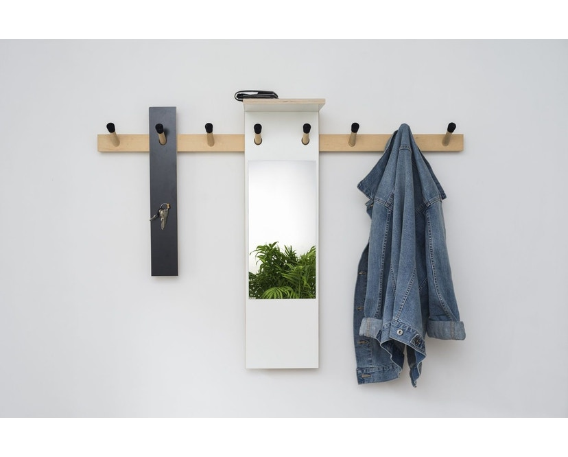 Moormann - Rechenbeispiel plank met haken - 8