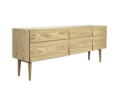 Muuto - Reflect Sideboard - 4