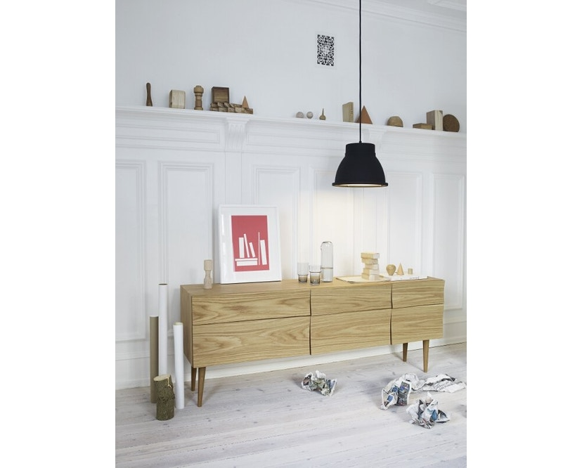 Muuto - Reflect Sideboard - 3