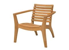 Skagerak - Regatta Lounge Stuhl - Teak