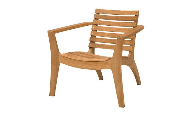 Skagerak - Regatta Lounge Stuhl - Teak - 4