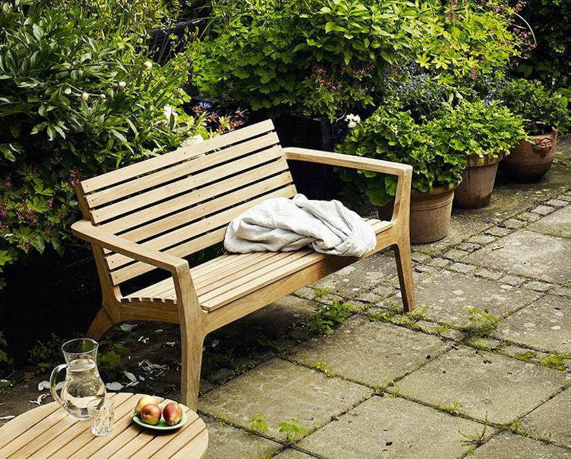 Skagerak - Regatta Lounge Tisch - 6