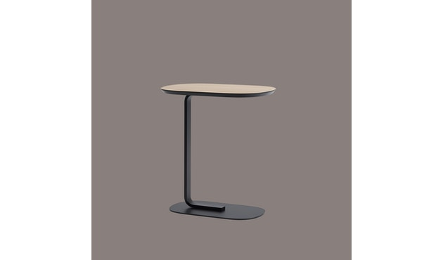 Muuto - Relate Side Tisch - 3