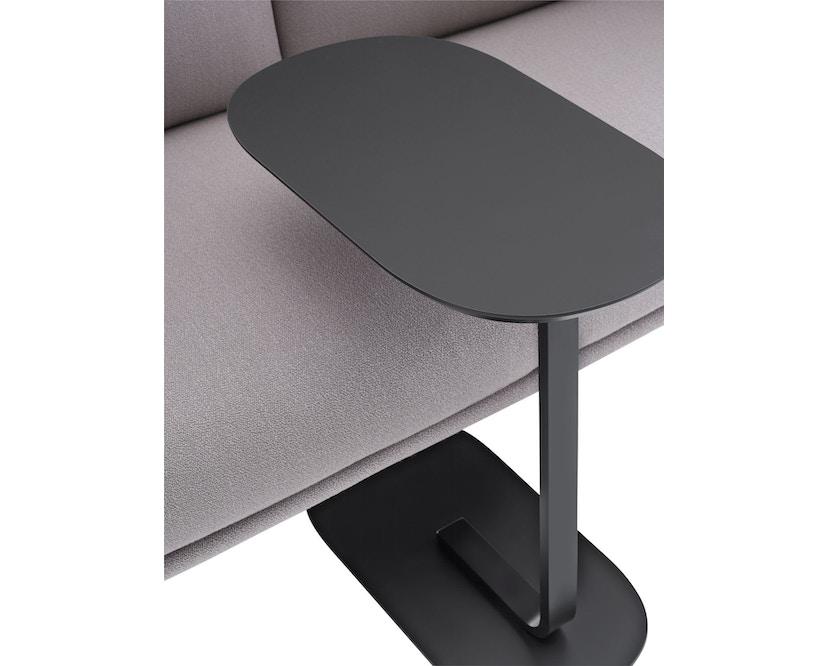 Muuto - Relate Side Tisch - 4