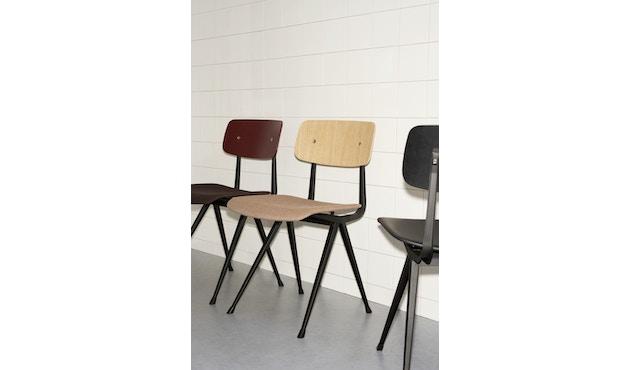 HAY - Result Stuhl gepolstert - 3