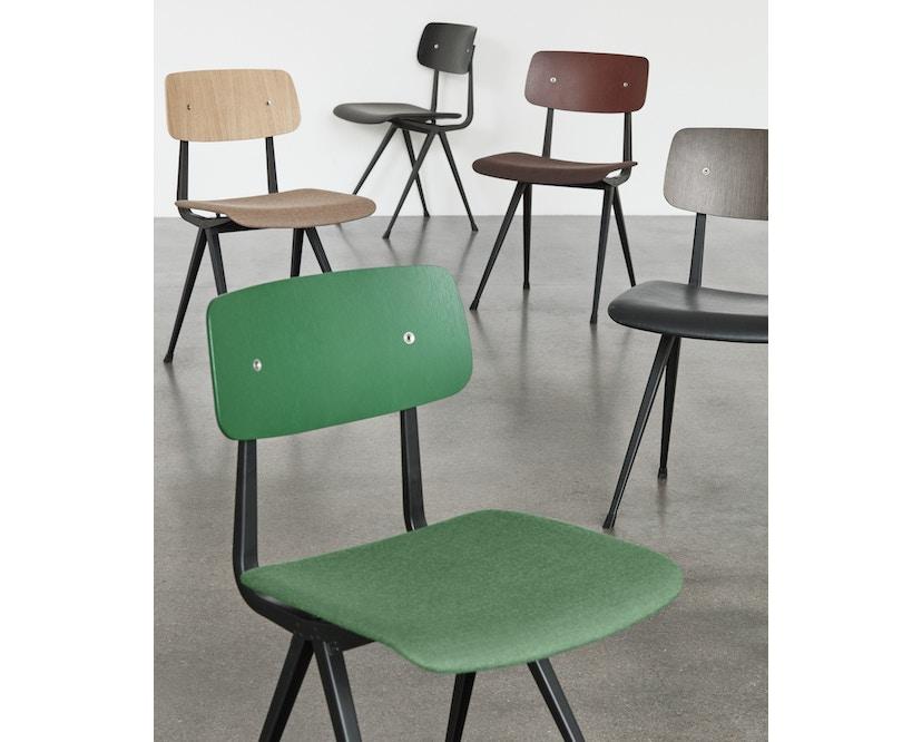 HAY - Result Stuhl gepolstert - 4