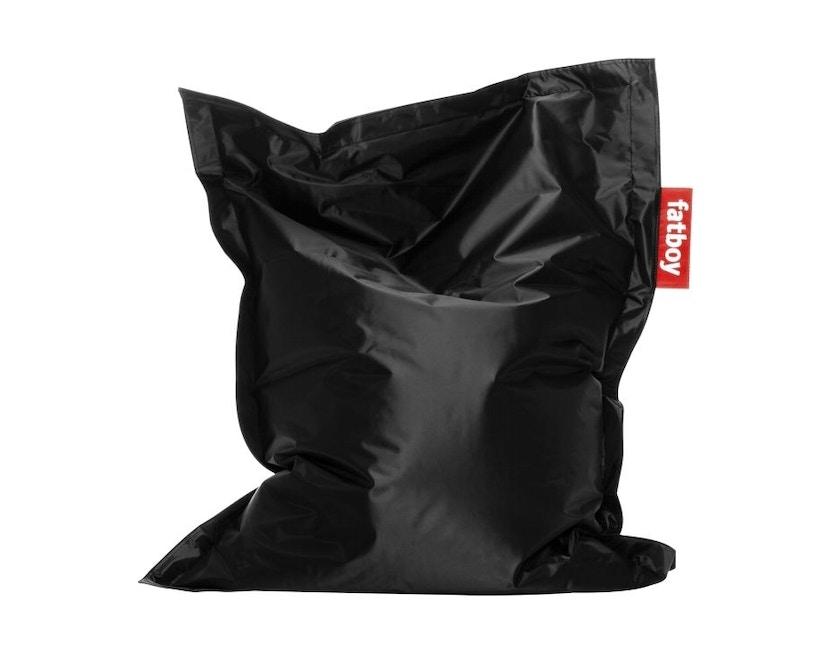 fatboy - Junior Kinder-Sitzkissen - Black - 1