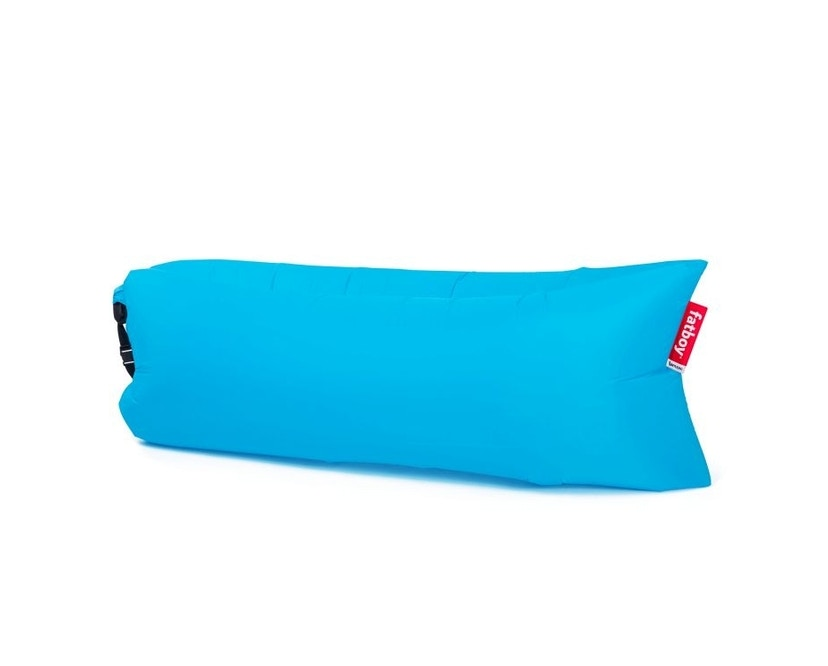 fatboy - Lamzac® the Original 2.0 Luftsofa - Aqua blue - 1