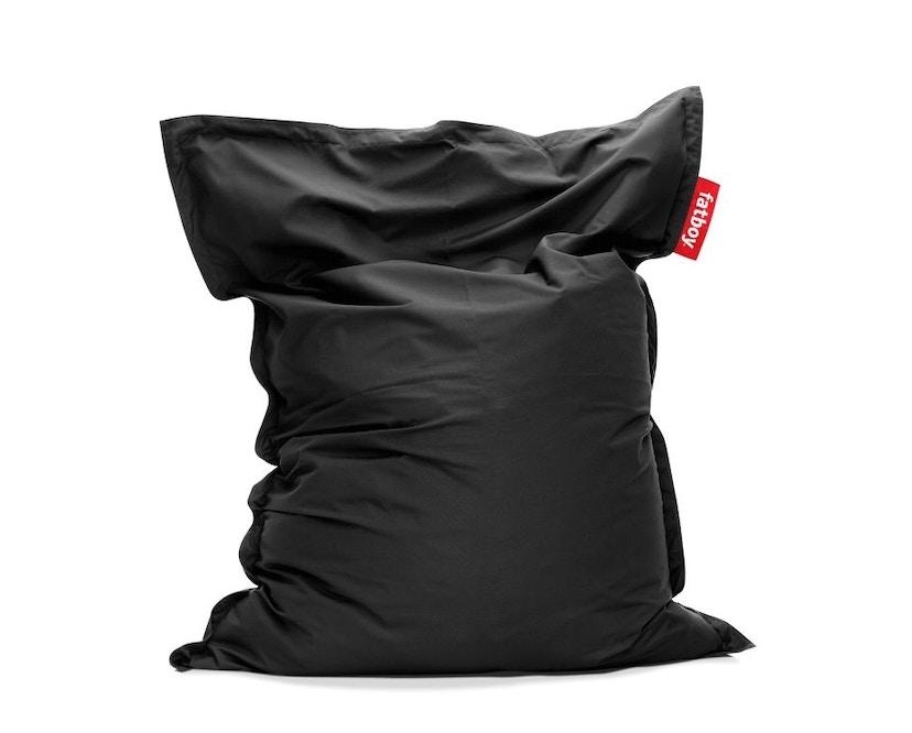 fatboy - Original Outdoor Sitzsack - Black - 1