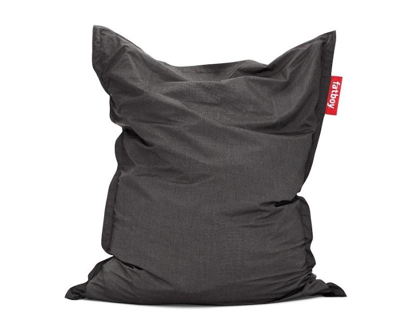 fatboy - Original Outdoor Sitzsack - Charcoal - 1