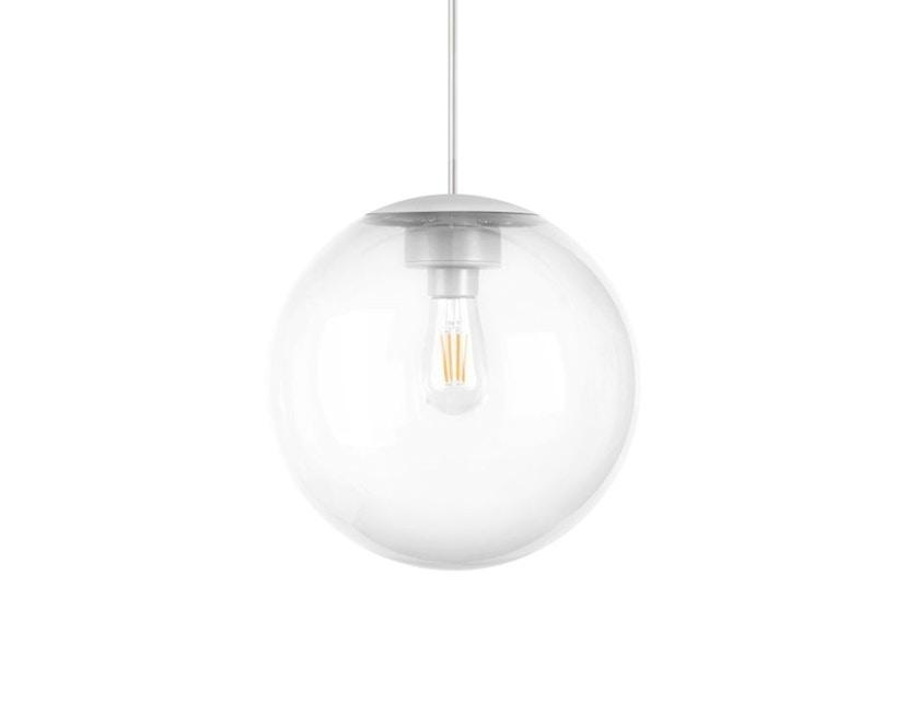 fatboy - Spheremaker hanglamp - transparant - 1