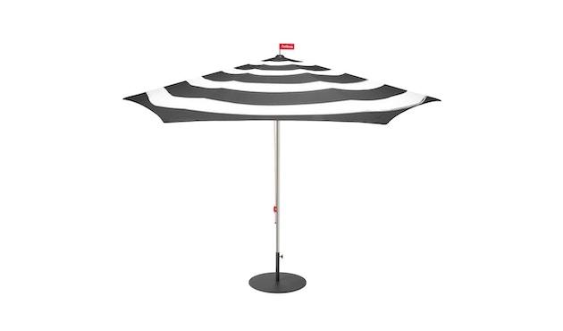 fatboy - Parasol Sonnenschirm - Stripesol anthrazit - 1