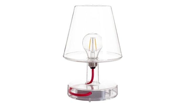 fatboy - Transloetje Tafellamp - transparant - 1